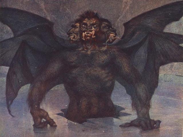 Demonios no tan populares que también te aterrorizarán