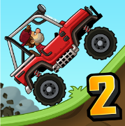 Hill Climb Racing 2 Mod Apk v1.3.1 Unlimited Coins/Gems/Unlock/Ads-Free