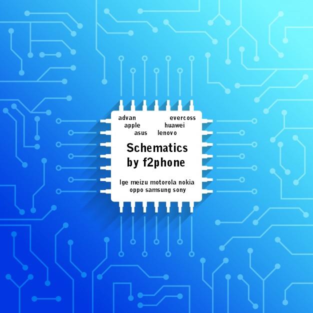 Free Download Schematics Sony D5303 D5322 Xperia T2 Ultra