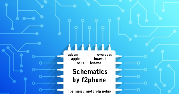 Free Download Schematics Sony D5503 Xperia Z1 Compact