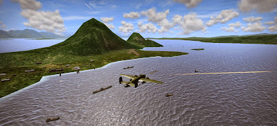 WarBirds World War II Combat Aviation (PC)