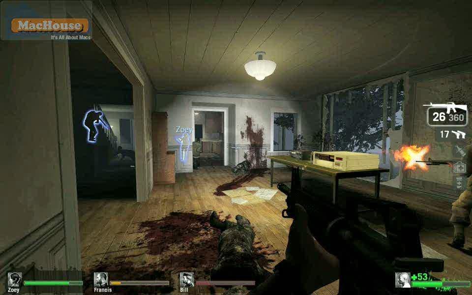 Download Left 4 Dead PC