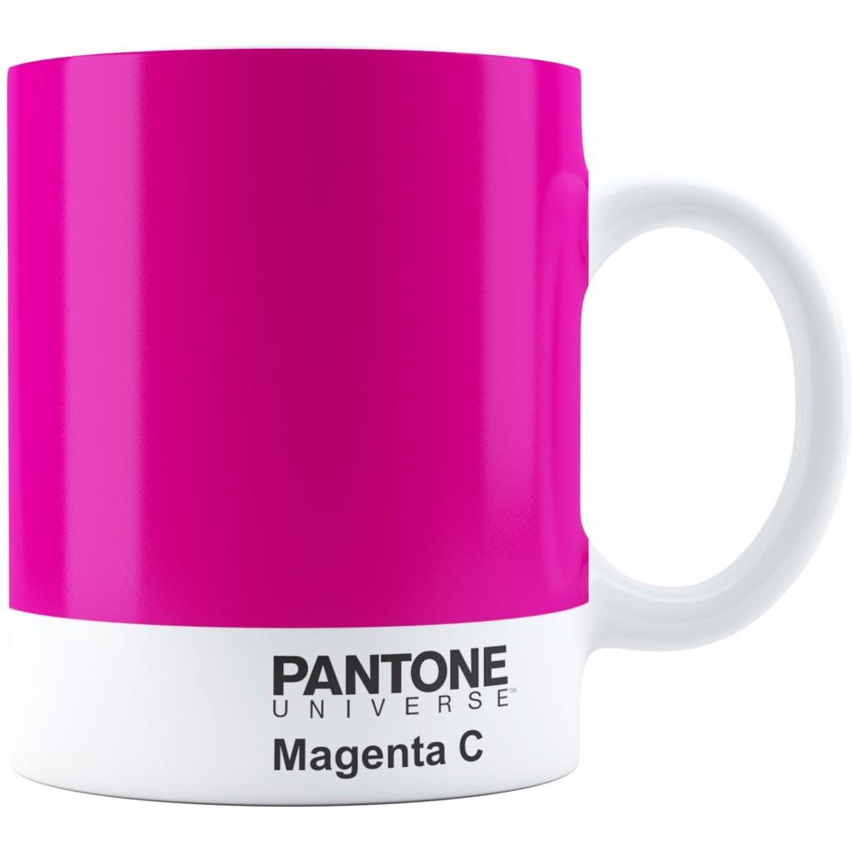 Caneca Pantone Process Magenta C