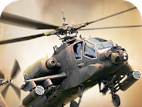 Download GUNSHIP BATTLE : Helicopter 3D Apk Mod (Free Shopping)  v2.3.60