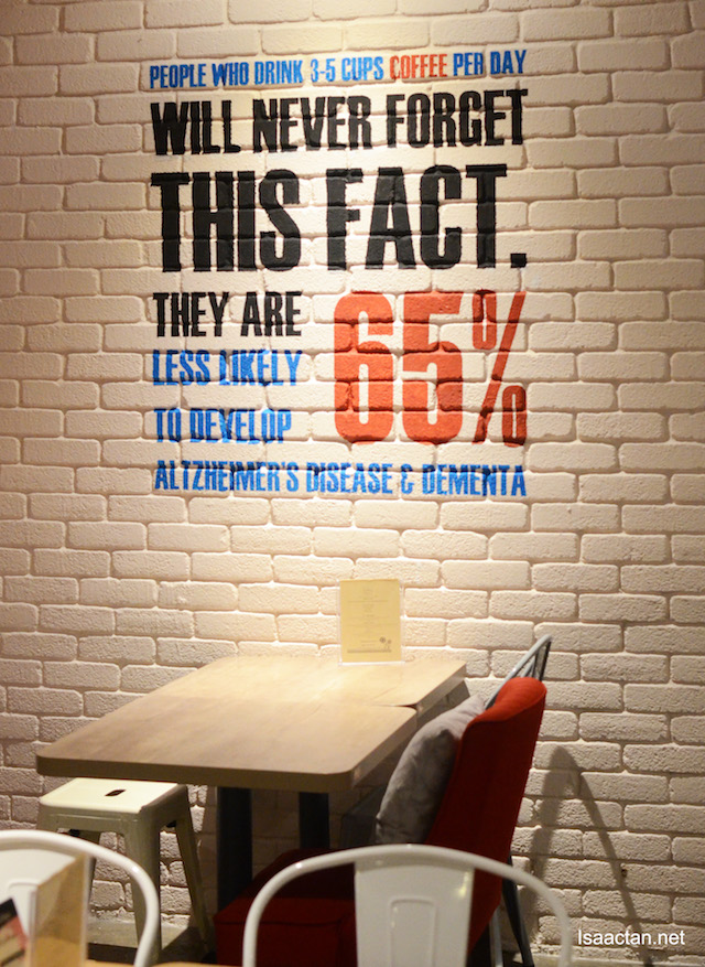 Now here's an interesting fact