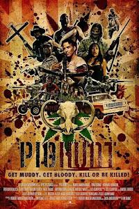 Pig Hunt Poster