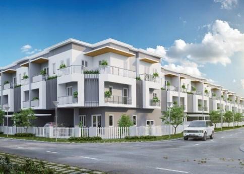mua nhà đất phường 15 quận Tân Bình