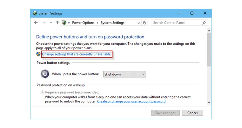 Step by Step How to Enable Hibernate Mode in Windows 10