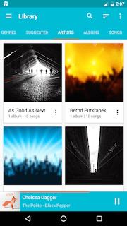 Shuttle+ Music Player v2.0.7 beta7 Latest APK is Here!