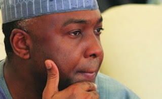 Saraki's Company Exposed in Paradise Papers, Aide Replies