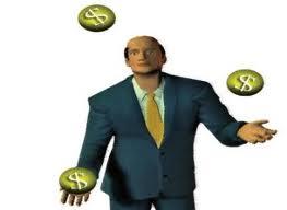 ¿Cuál es el verdadero negocio de un banco?