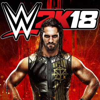 Tech By Empire: WWE 2k18 NEW wr3d mod download