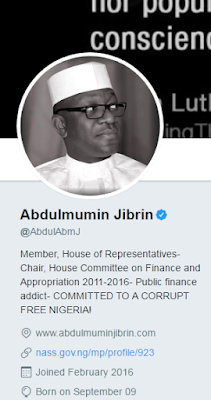 Abdulmumin Jibrin, News,