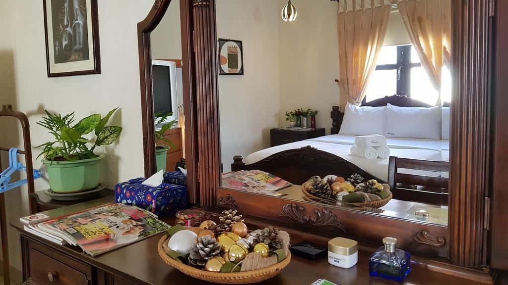 10 homestay kiểu villa, căn hộ Vũng Tàu hướng biển cao cấp cho thuê theo ngày