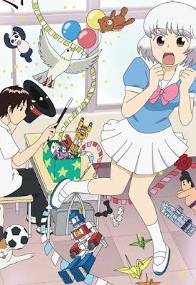 جميع حلقات واوفا انمي Tonari no Seki-kun مترجم عدة روابط