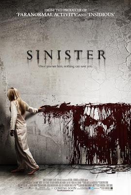 Sinister – DVDRIP LATINO