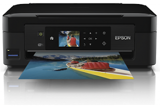 Epson XP-422 Driver Download - Windows, Mac