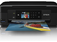 Epson Expression Home XP-422 Drivers Download