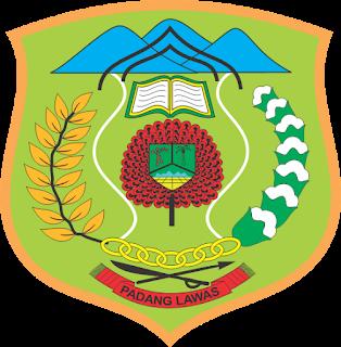 Logo Kabupaten Padang Lawas Vector CorelDraw CDR