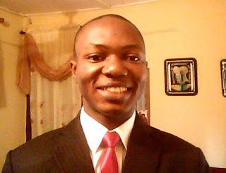 Emmanuel Ugwu
