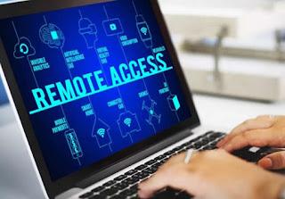 Memahami Remote Server Dengan Mudah di Debian 8