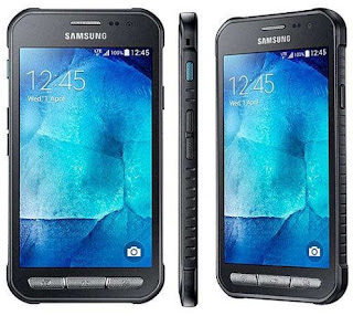 Ponsel Samsung Galaxy X Cover 3 tahan banting 2016