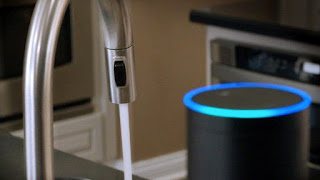 The Internet of Things now incorporates everything and the kitchen sink
