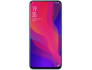 Oppo Find X CPH1871 Stock Rom Download