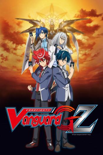 Cardfight!! Vanguard G: Z