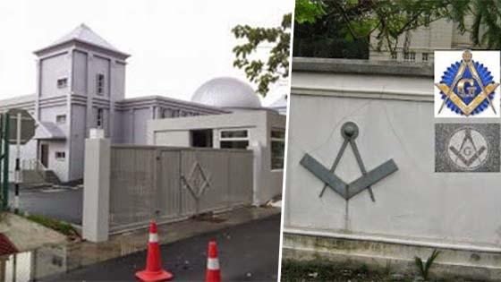 Kuil Freemason Siap Dibina Di Bukit Jalil