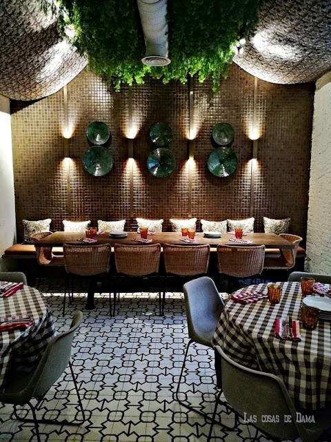 fellina gastronomía san valentín restaurantes madrid