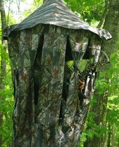 Ccw The Chameleon Hunting Blind