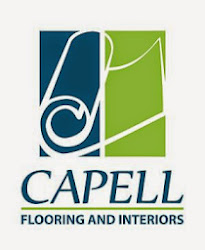 Capell Flooring and Interiors Logo