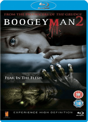 Boogeyman II 2007 Dual Audio BRRip 480p 250Mb x264