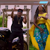 Download New Video : Tiwa Sarvege ft Wizkid - Bad { Official Video }