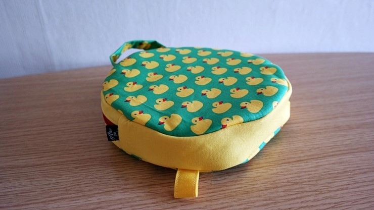 DIY Photo Tutorial Round Handbag. How To Sew. Круглая сумочка.