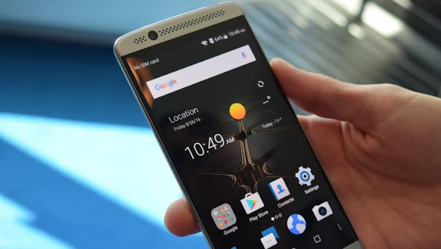 How to Root ZTE Axon 7 Mini - Only in 6 Steps