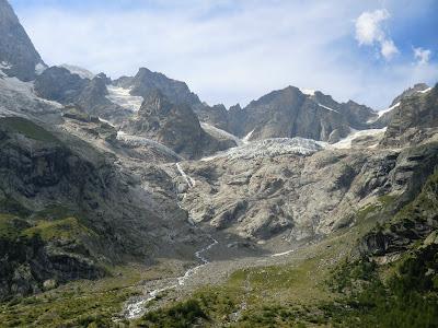 Arnuva Tour del Mont Blanc
