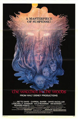 The Watcher In The Woods [Latino]
