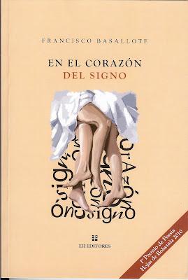 Francisco Basallote: en el corazón del signo, Ancile