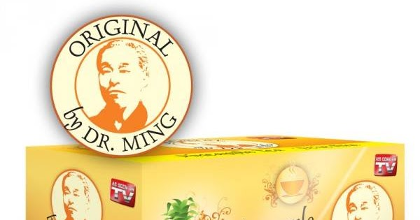 a slabit cineva cu ceaiul dr ming