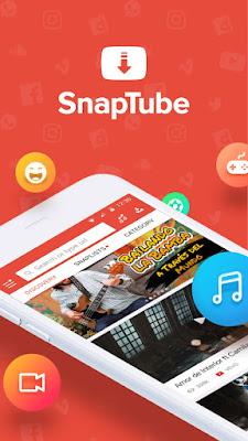 snaptube best tubemate alternative