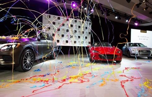 Mazda MX-5 Menjadi Mobil Terbaik Dunia Tahun Ini