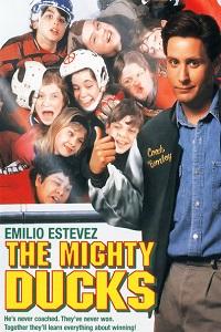 Watch The Mighty Ducks Online Free in HD