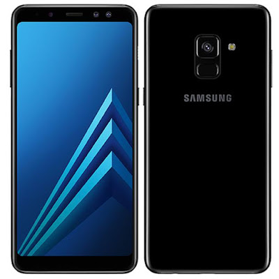 Galaxy A8 SM-A530F Android 9 Pie Update