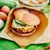 Singapura Curi Makanan Malaysia Burger Nasi Lemak Merepek