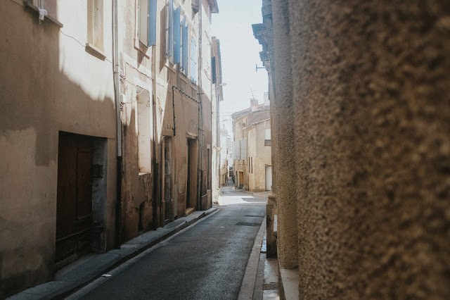 rues narbonne sud