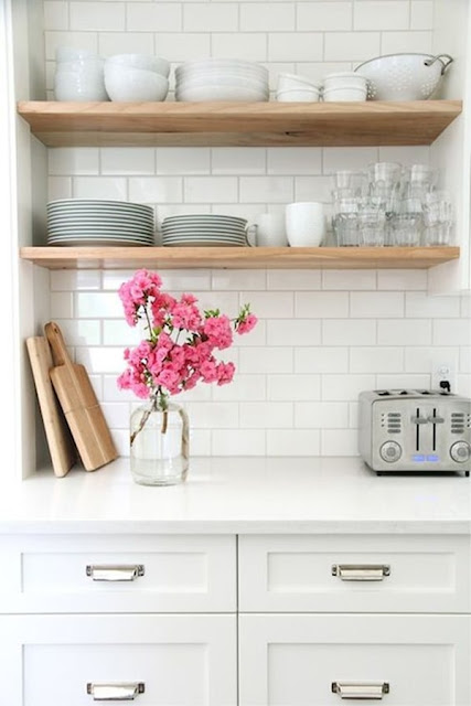 Flowers And Plants To Decorate The Kitchen 5