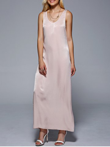 http://www.rosegal.com/maxi-dresses/fashionable-v-neck-sleeveless-solid-color-maxi-dress-627611.html