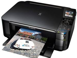 Canon Pixma MG5280 Driver Software Download